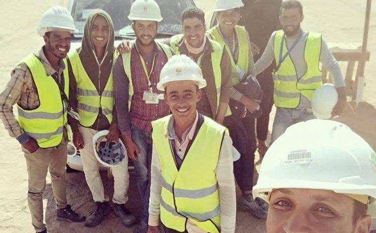 Farafra, Siwa solar project 5 MW