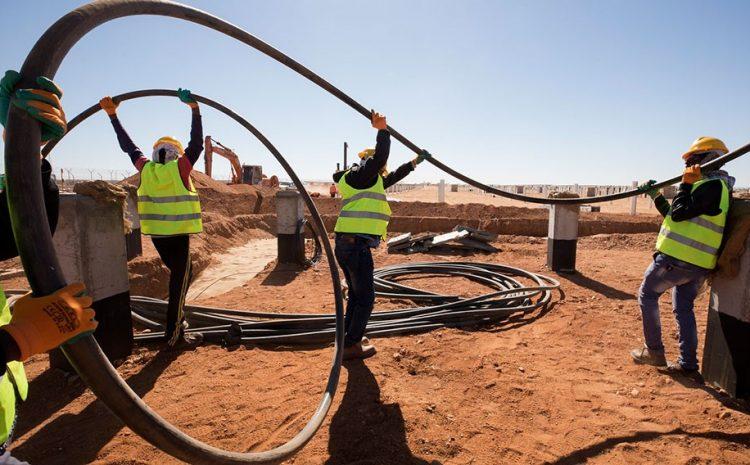 VOLTALIA solar project 26 MW